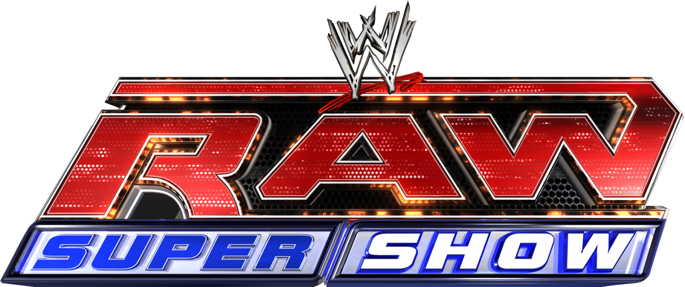 Tag 3 sur WrestlingEVO (PS4) - 10th Years Anniversary Raw_supershow_logo_update_jess-x1